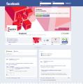Timeline pro pages na Facebooku